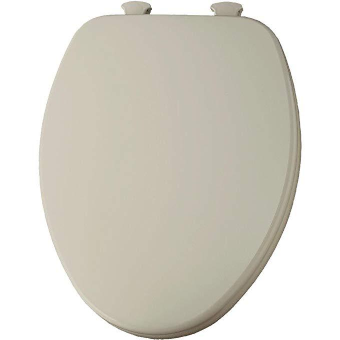 Bemis 585ec 146 Lift Off Elongated Closed Front Toilet